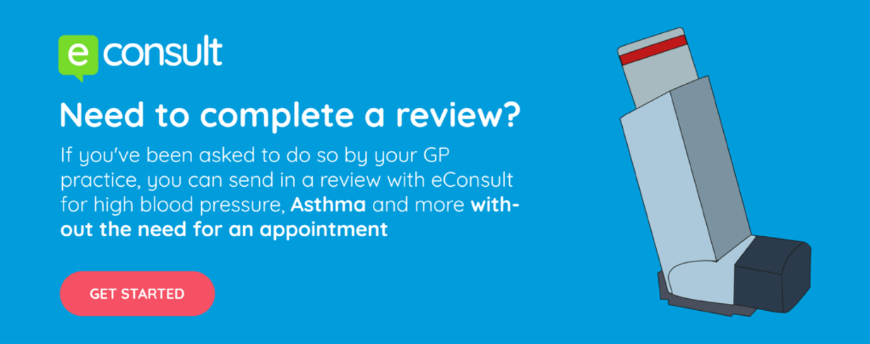 Need to complete a review? If you